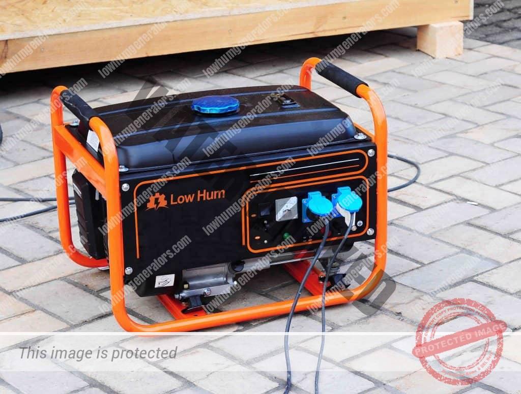 low hum generators hero image main
